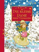 Cover-Bild zu Taschinski, Stefanie: Die kleine Dame feiert Weihnachten (eBook)