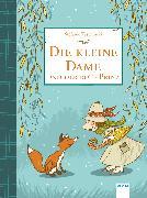 Cover-Bild zu Taschinski, Stefanie: Die kleine Dame und der rote Prinz (2) (eBook)
