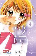 Cover-Bild zu 12 Jahre 4 von Maita, Nao