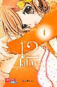 Cover-Bild zu 12 Jahre 1 von Maita, Nao