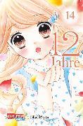 Cover-Bild zu 12 Jahre 14 von Maita, Nao