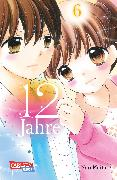 Cover-Bild zu 12 Jahre 6 von Maita, Nao