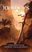 Cover-Bild zu Journeys: A Fantasy Anthology (eBook) von Gwynne, John