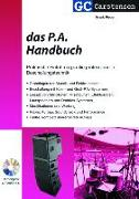 Cover-Bild zu Pieper, Frank: Das P.A. Handbuch