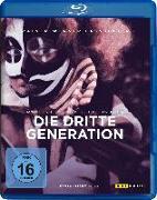 Cover-Bild zu Fassbinder, Rainer Werner: Die dritte Generation