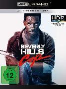 Cover-Bild zu Martin Brest (Reg.): Beverly Hills Cop