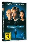 Cover-Bild zu Jeffrey Tambor (Schausp.): Rendezvous mit Joe Black