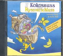 Cover-Bild zu E Kokosnuss mit Ryssverschluss von Pauli, Lorenz (Text von)