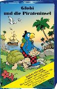 Cover-Bild zu Globi und die Pirateninsel Bd. 80 MC von Müller, Walter Andreas (Gelesen)