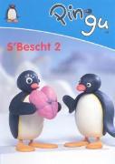 Cover-Bild zu S'BESCHTE VOM PINGU,TEIL 2