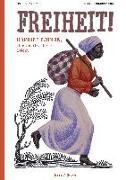 Cover-Bild zu Daugey, Fleur: Freiheit!