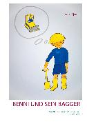 Cover-Bild zu Quast, Sara: Benni und sein Bagger (eBook)