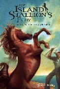 Cover-Bild zu Farley, Walter: The Island Stallion's Fury