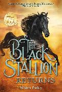 Cover-Bild zu Farley, Walter: The Black Stallion Returns