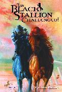 Cover-Bild zu Farley, Walter: The Black Stallion Challenged (eBook)