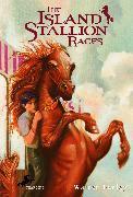 Cover-Bild zu Farley, Walter: The Island Stallion Races (eBook)