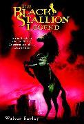 Cover-Bild zu Farley, Walter: The Black Stallion Legend (eBook)