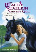 Cover-Bild zu Farley, Walter: The Black Stallion and the Girl (eBook)