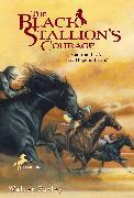Cover-Bild zu Farley, Walter: The Black Stallion's Courage (eBook)