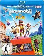 Cover-Bild zu Oremland, Jason: Playmobil - Der Film