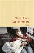 Cover-Bild zu Adam, Olivier: La renverse