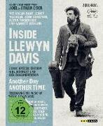 Cover-Bild zu Coen, Ethan: Inside Llewyn Davis & Another Day, Another Time