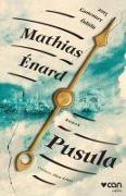 Cover-Bild zu Enard, Mathias: Pusula