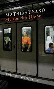 Cover-Bild zu Enard, Mathias: Straße der Diebe (eBook)