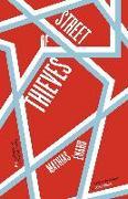 Cover-Bild zu Énard, Mathias: Street of Thieves (eBook)