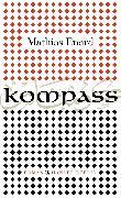 Cover-Bild zu Enard, Mathias: Kompass (eBook)