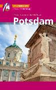 Cover-Bild zu Bussmann, Michael: Potsdam MM-City Reiseführer Michael Müller Verlag (eBook)