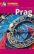 Cover-Bild zu Bussmann, Michael: Prag MM-City Reiseführer Michael Müller Verlag (eBook)