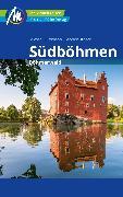 Cover-Bild zu Bussmann, Michael: Südböhmen Reiseführer Michael Müller Verlag (eBook)