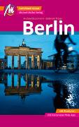 Cover-Bild zu Bussmann, Michael: Berlin MM-City Reiseführer Michael Müller Verlag