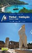 Cover-Bild zu Bussmann, Michael: Türkei Südägäis Reiseführer Michael Müller Verlag