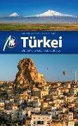 Cover-Bild zu Bussmann, Michael: Türkei Reiseführer Michael Müller Verlag