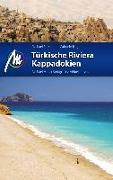 Cover-Bild zu Bussmann, Michael: Türkische Riviera - Kappadokien Reiseführer Michael Müller Verlag