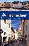 Cover-Bild zu Bussmann, Michael: Tschechien Reiseführer Michael Müller Verlag