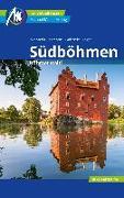 Cover-Bild zu Bussmann, Michael: Südböhmen Reiseführer Michael Müller Verlag