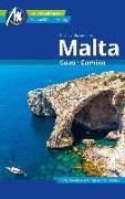 Cover-Bild zu Bussmann, Michael: Malta Reiseführer Michael Müller Verlag