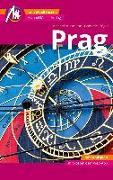 Cover-Bild zu Tröger, Gabriele: Prag MM-City Reiseführer Michael Müller Verlag