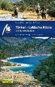 Cover-Bild zu Bussmann, Michael: Türkei - Lykische Küste Reiseführer Michael Müller Verlag (eBook)
