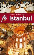 Cover-Bild zu Bussmann, Michael: Istanbul Reiseführer Michael Müller Verlag (eBook)