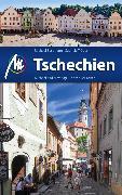 Cover-Bild zu Bussmann, Michael: Tschechien Reiseführer Michael Müller Verlag (eBook)