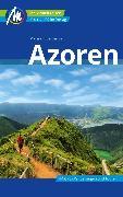 Cover-Bild zu Bussmann, Michael: Azoren Reiseführer Michael Müller Verlag (eBook)