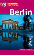Cover-Bild zu Bussmann, Michael: Berlin MM-City Reiseführer Michael Müller Verlag (eBook)