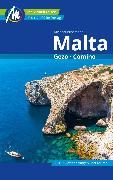 Cover-Bild zu Bussmann, Michael: Malta Reiseführer Michael Müller Verlag (eBook)