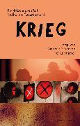 Cover-Bild zu Kirsch, Sebastian: Krieg (eBook)