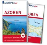 Cover-Bild zu Bussmann, Michael: MERIAN live! Reiseführer Azoren
