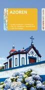 Cover-Bild zu Tröger, Gabriele: GO VISTA: Reiseführer Azoren